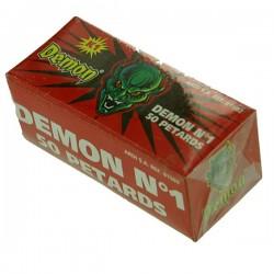 Demon n°1